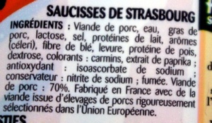 ingredients-saucisse-strasbourg